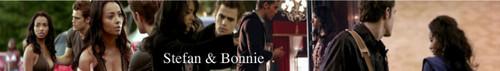 BANNER NO1! Stefan & Bonnie