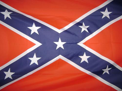 Battle Flag!