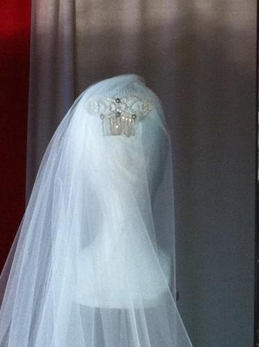 Bella's veil