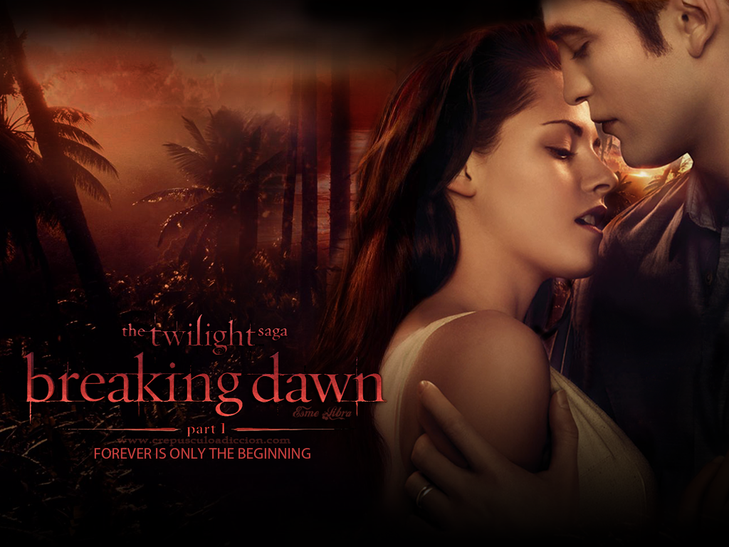 The twilight saga breaking dawn part 1 2017 720p ts xvid new source fya