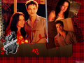 edward-and-bella - Breaking Dawn wallpapers wallpaper