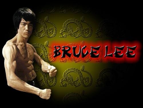 ब्रूस ली