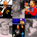 CM Punk - cm-punk fan art