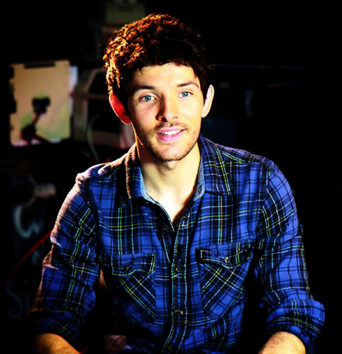Colin Morgan wallpaper possibly containing a concert entitled Colin in Brisbane