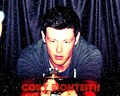 Cory Monteith - glee wallpaper