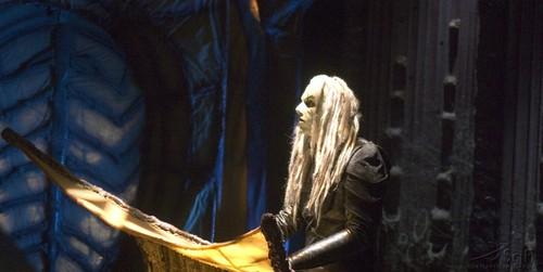 Darrell the Wraith