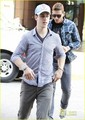 David Henrie: Strolling Through Beverly Hills - david-henrie photo