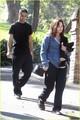 Demi Lovato & Wilmer Valderrama