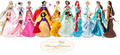 Disney Princess Collection Doll