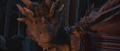 Dragonheart & Dragonheart 2 wallpaper containing a triceratops entitled Dragonheart