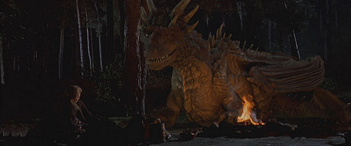 Dragonheart & Dragonheart 2 wallpaper containing a triceratops titled Dragonheart