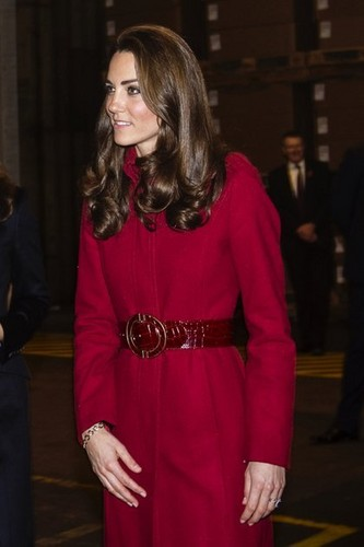 Duchess Catherine in Denmark