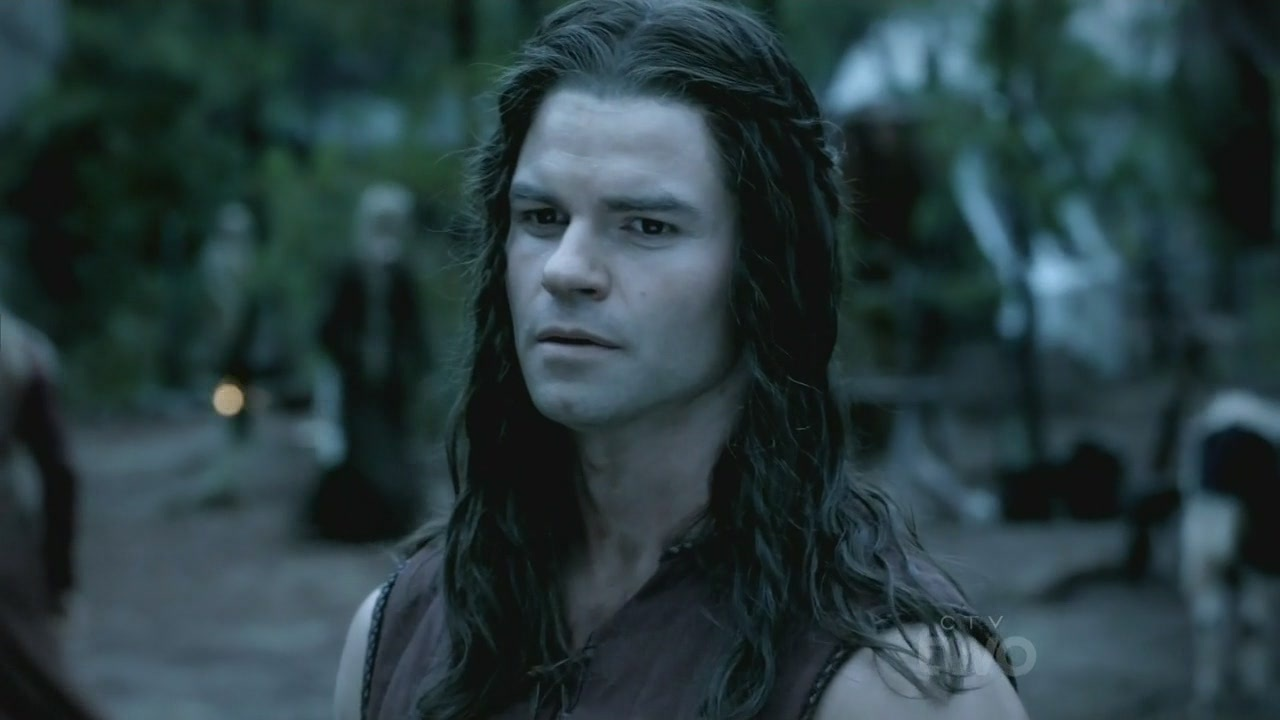 Elijah /3x08/ Ordinary People