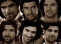 Engin Akyurek - turkish-actors-and-actresses fan art