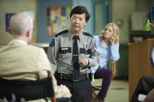 Episode 3.08 - Documentary Filmmaking: Redux - Promotional Photos - community Photo
