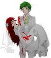 Flippy and Flaky wedding - flippy-x-flaky photo