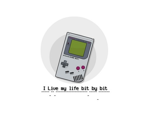 Nintendo wallpaper entitled Nintendo GameBoy