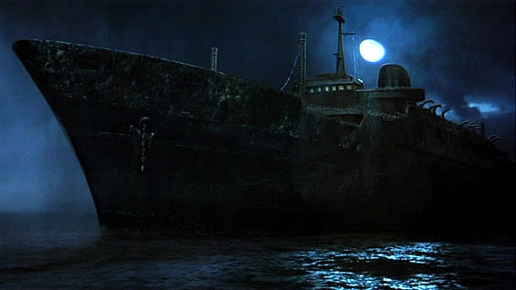 Ghost Ship Discovery  Ghost Ship Photo 26594553  Fanpop