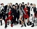 ग्ली cast♥