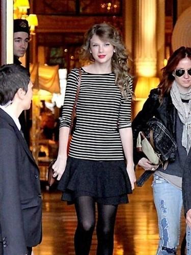 Gorgeous Taylor быстрый, стремительный, свифт
