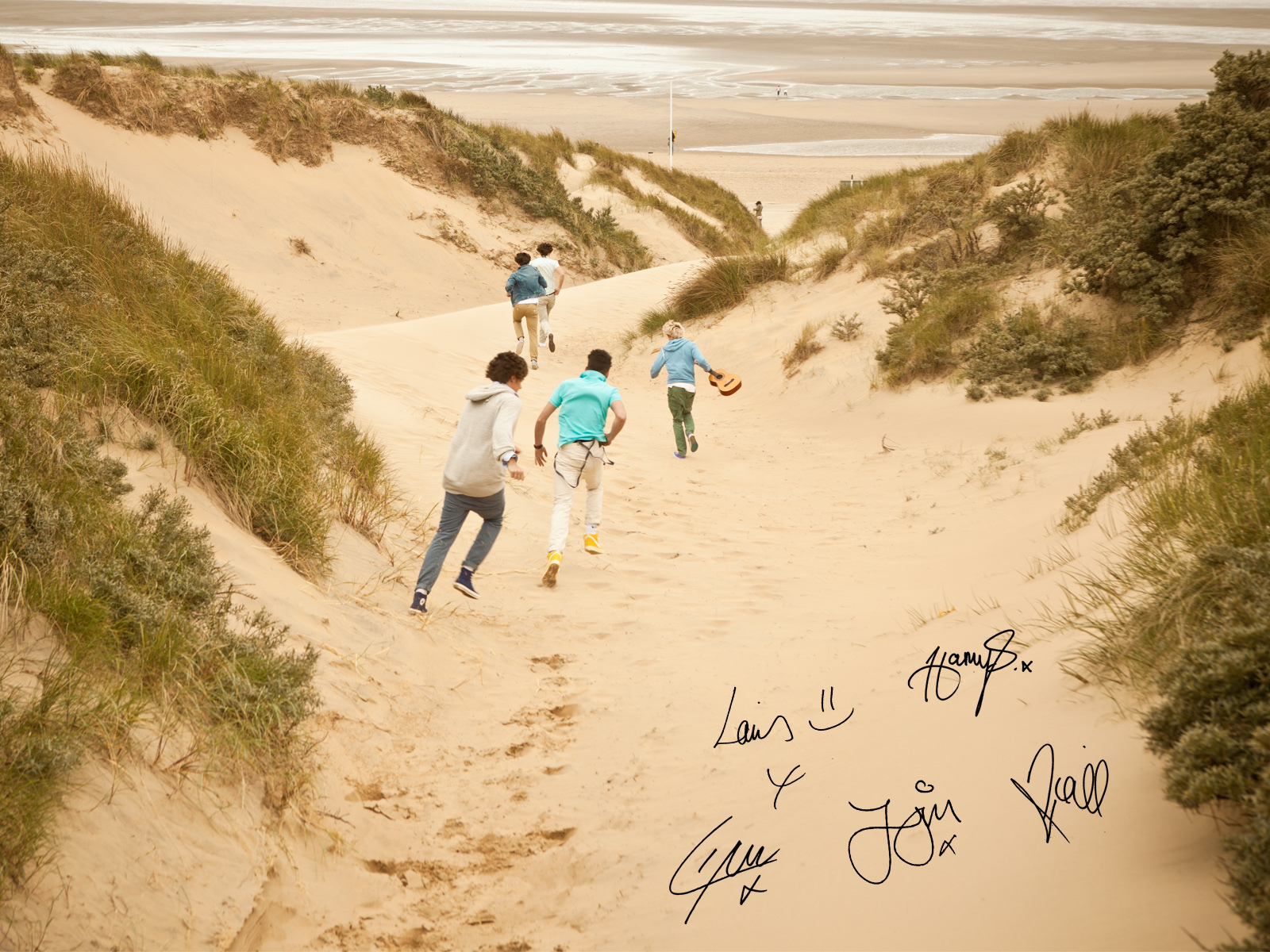 HQ pic for 'Up All Night' x♥x