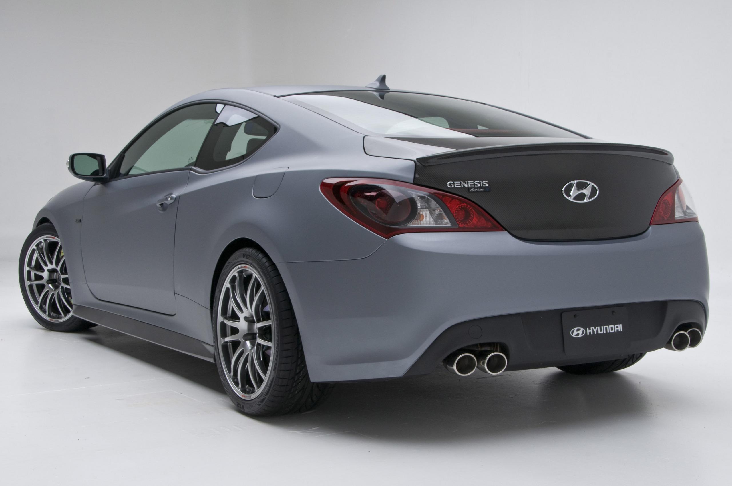 Hyundai Genesis Related Images Start 200 Weili Automotive Network