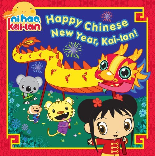 Happy Chinese New Year, Kai-Lan
