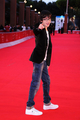 Hugo Rome Premiere (October 31st 2011)  - asa-butterfield photo