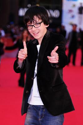 Hugo Rome Premiere (October 31st 2011)