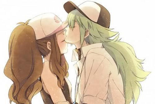 I l'amour U'