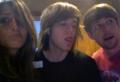 Ian and Shane
