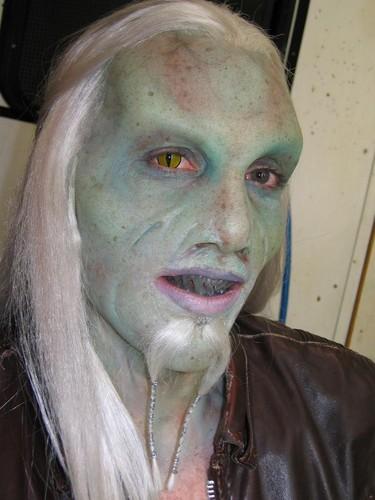 JL-Jimmy makeup