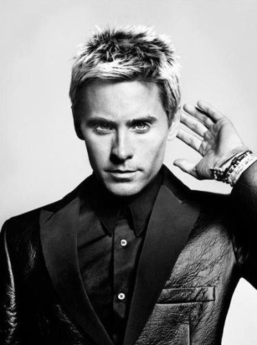 Jared Leto - Photoshoot