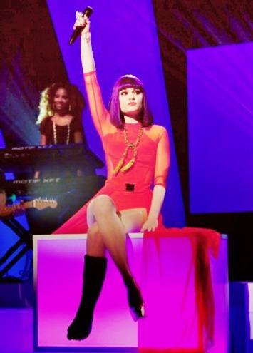 Jessie :P