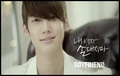 Jo KwangMin - boyfriend screencap