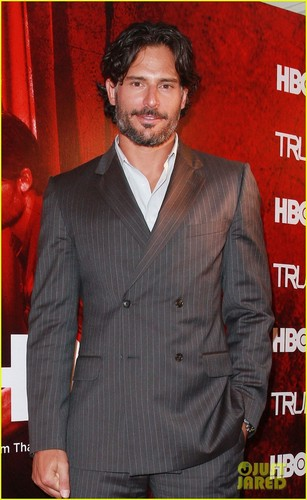 Joe Manganiello: 'True Blood' in Hong Kong