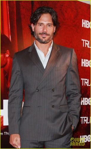 Joe Manganiello: 'True Blood' in Hong Kong