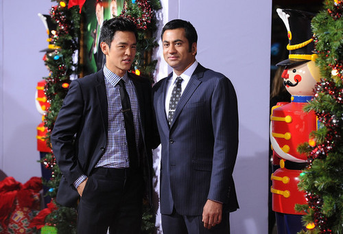 Kal Penn @ the Premiere of 'A Very Harold & Kumar 3D Christmas'