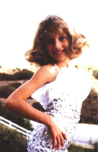 Katie's yearbook 写真