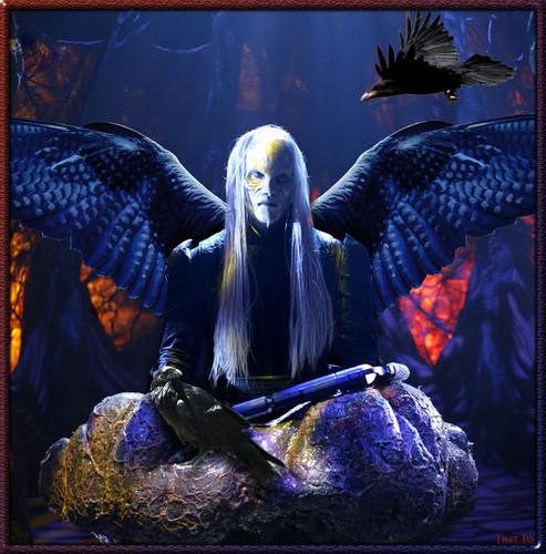 Kenny - Dark Angel