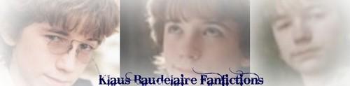 Klaus Baudelaire Fanfictions 1