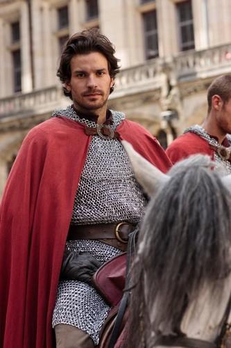 Lancelot! :3