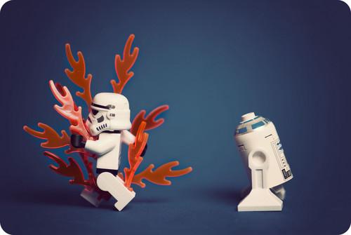 Lego ster Wars