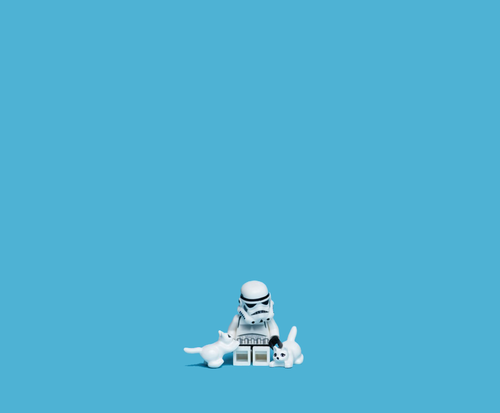 Lego Star Wars wallpaper titled Lego Star Wars