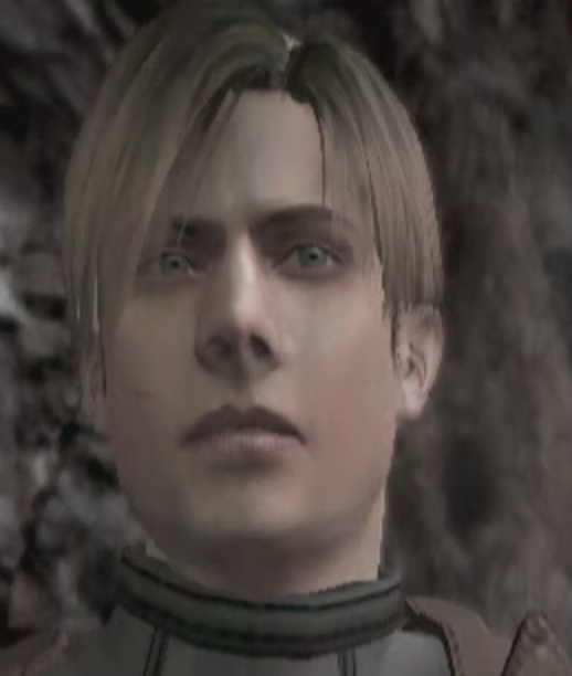 Leon In Re4 Leon Kennedy Image 26531042 Fanpop