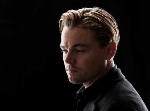 Leonardo DiCaprio Photoshoot for The New York Times