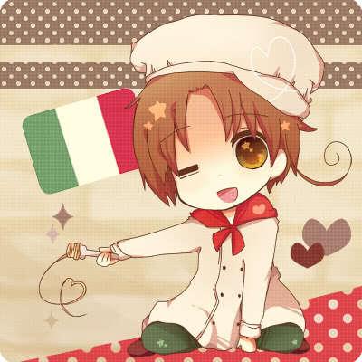 Little Italy!