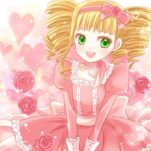 Lizzie <3