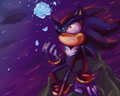 Love or Hate - shadow-the-hedgehog photo