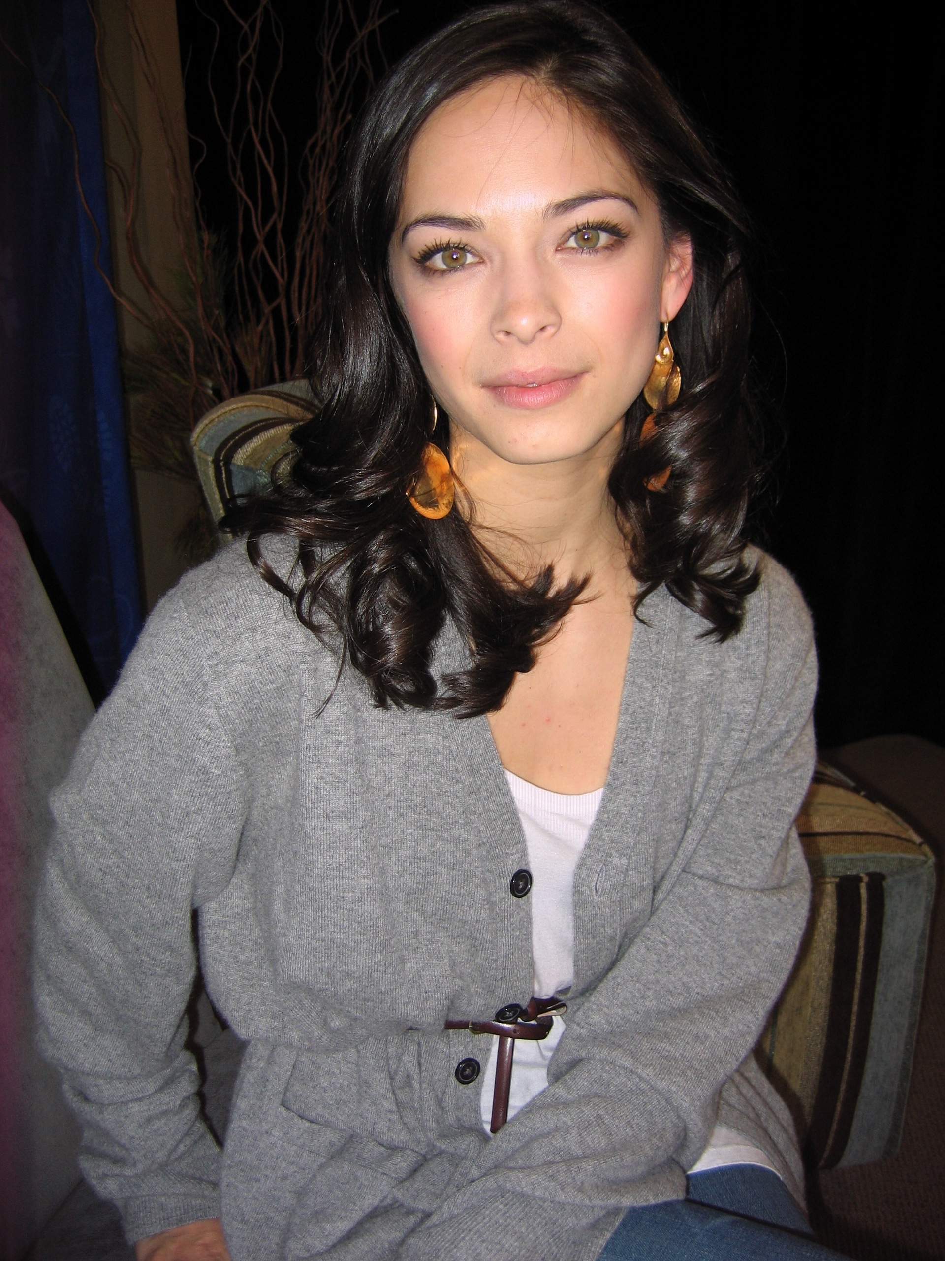 Kristin Kreuk on Pinterest Jay Ryan Lana Lang and - Beauty And The Beast Hairstyle